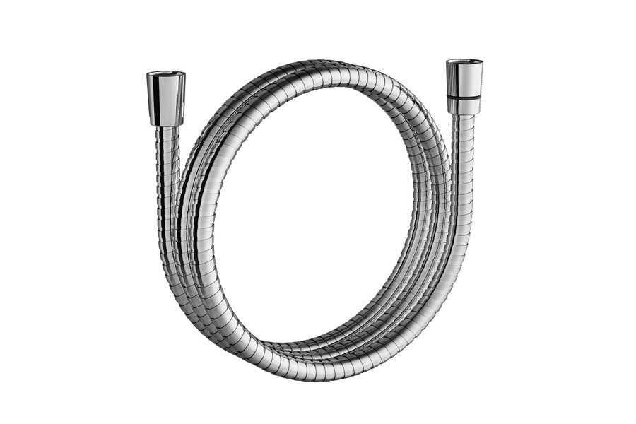 Ravak  wąż prysznicowy 150 cm metalowy z ochronną warstwą  915.00 X07P340