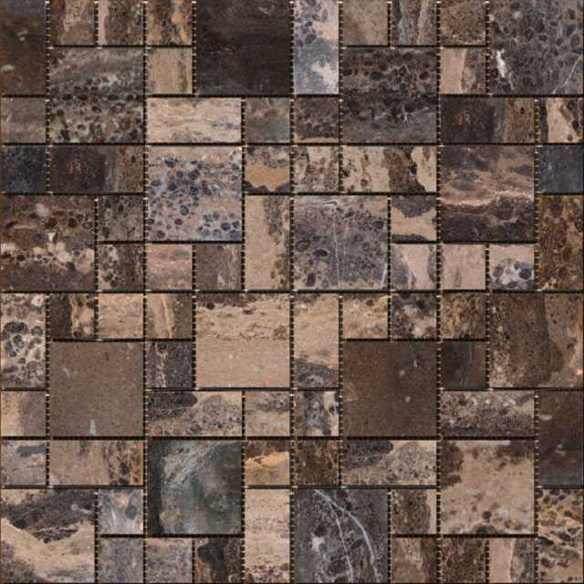 MIDAS - Mozaika kamienna 8mm A-MST08-XX-029