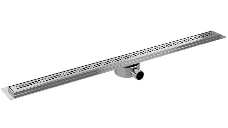 Odpływ liniowy Wiper Slim Sirocco Premium 90 cm  WPS900SI