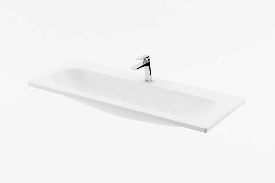 Ravak umywalka  800 Ring  z otworami  XJK01180000