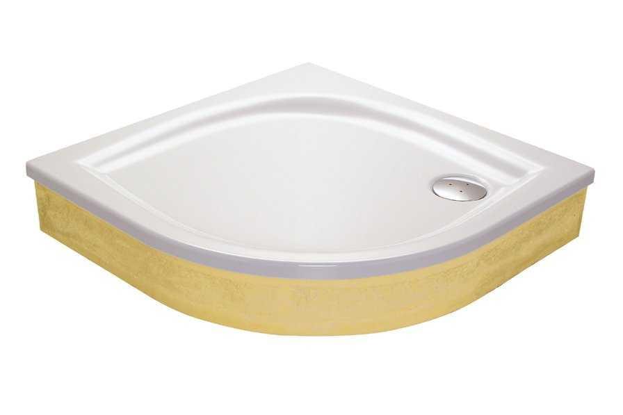 Ravak brodzik prysznicowy Elipso 90 EX A227701310