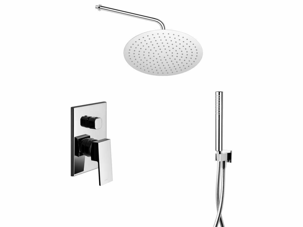 Corsan Prysznicowy zestaw podtynkowy mieszacz CMZ026