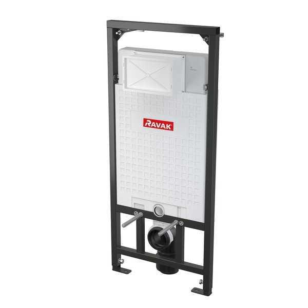 Ravak stelaż podtynkowy WC moduł  G do zab.lekkiej X01459