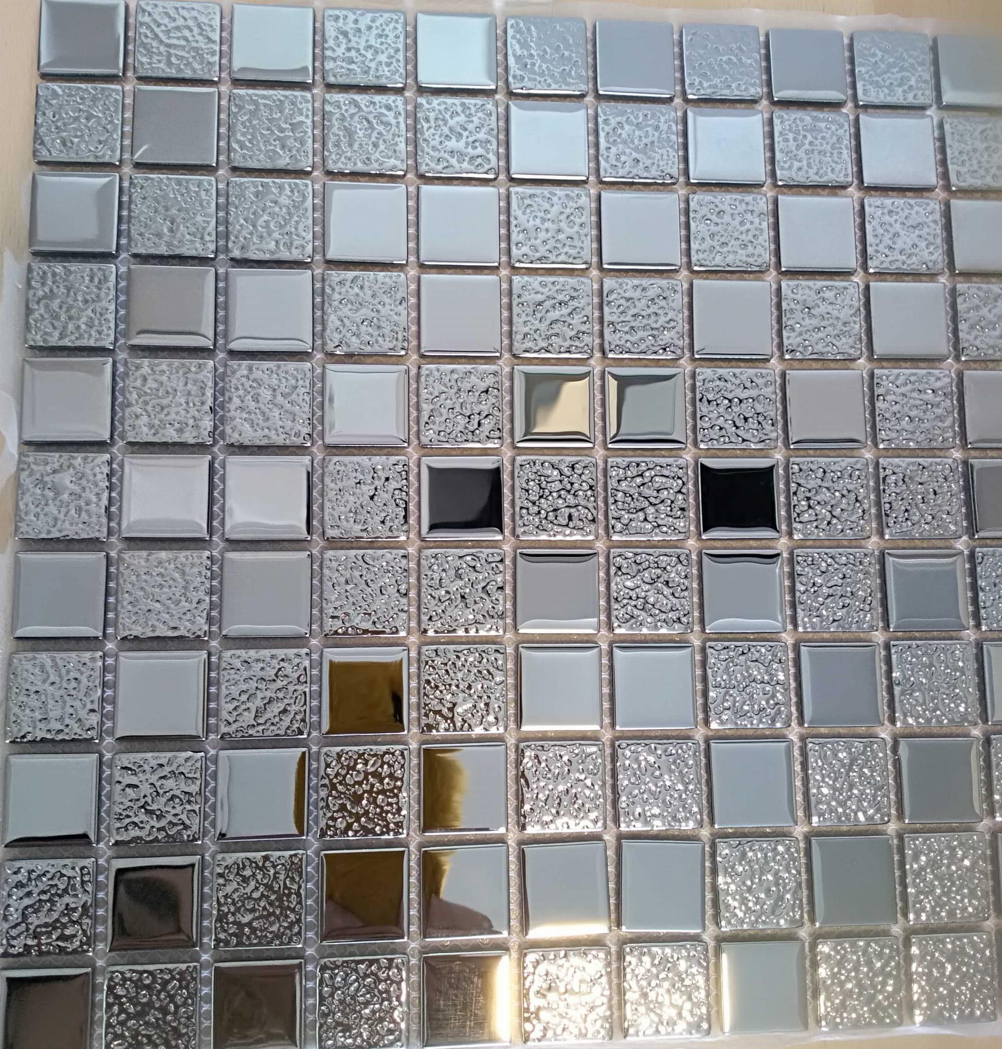 MIDAS - Mozaika szklana 4mm A-MGL04-XX-007
