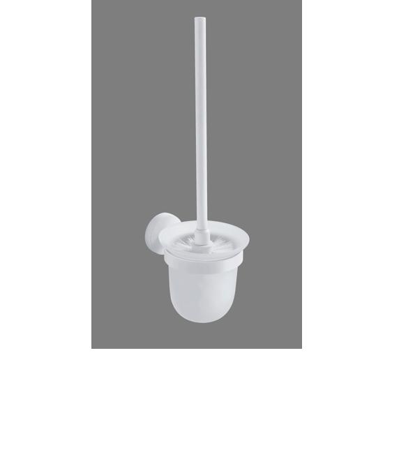 Stella Classic szczotka WC wisząca 07.430-W biała