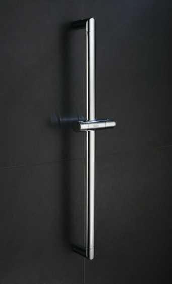 Blue Water drążek prysznicowy z mosiądzu  DPO-460C
