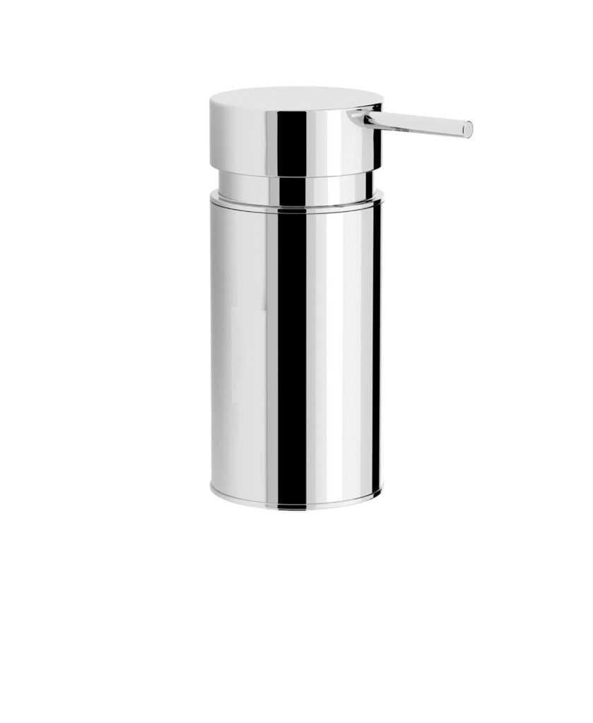 Stella dozownik do mydła w płynie 0,15L / nablatowy 17.004