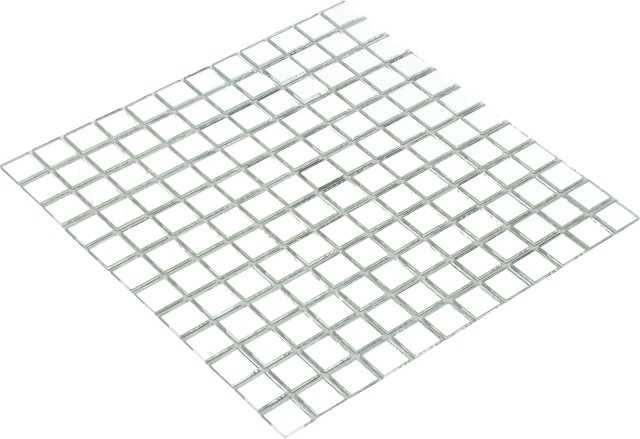 Goccia Crystal mozaika szklana 23x23 CR5013