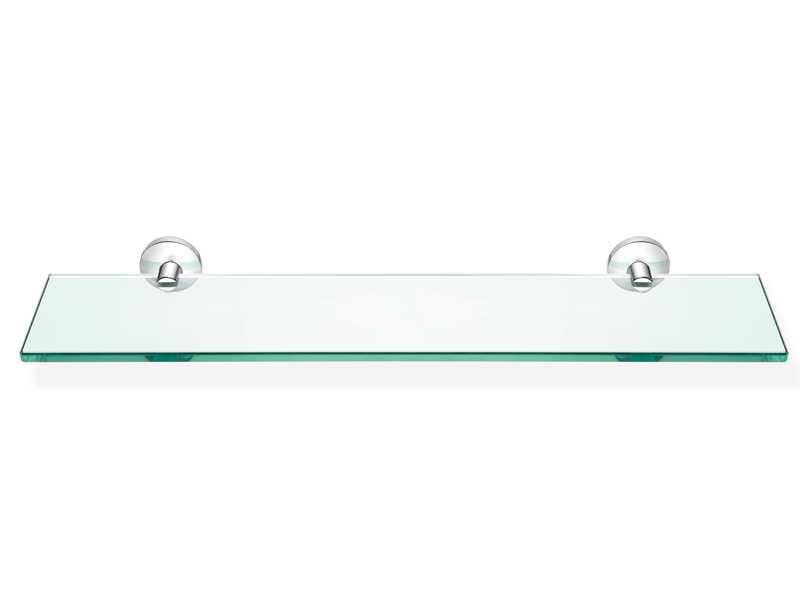 Sanco Inder półka szklana 60cm Chrom A3-ET-023