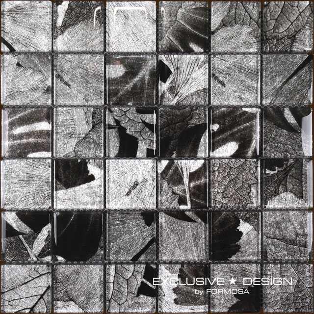 MIDAS - Mozaika szklana 8mm A-MGL08-XX-041