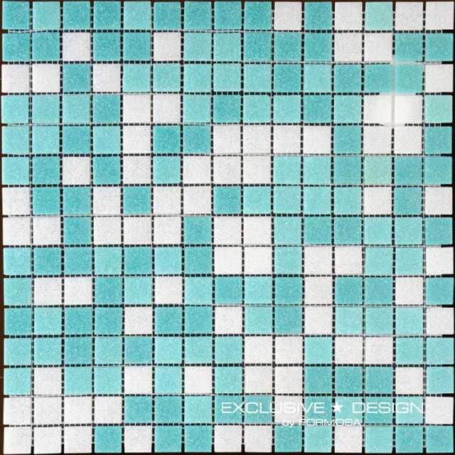 MIDAS - Mozaika szklana kwarcowa 4mm A-MPO04-XX-002