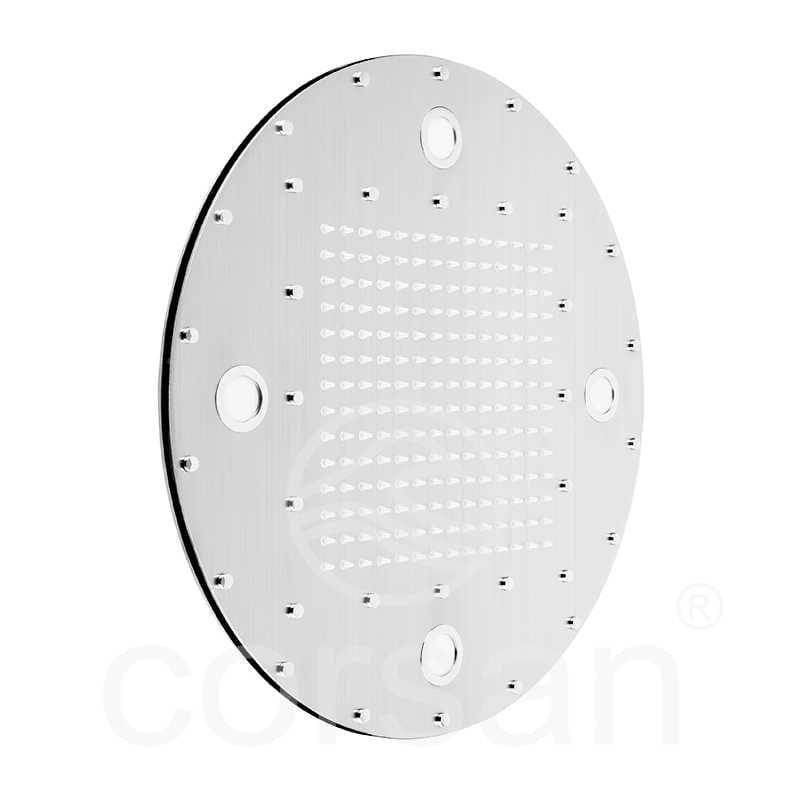 Corsan deszczownica 40 cm CMDO 40 LED
